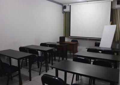 Sala 2, carpetas