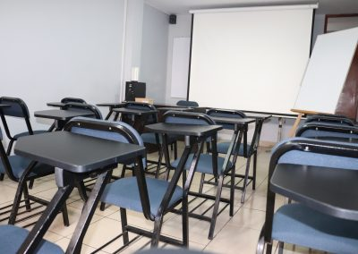 Sala 5, Los Olivos