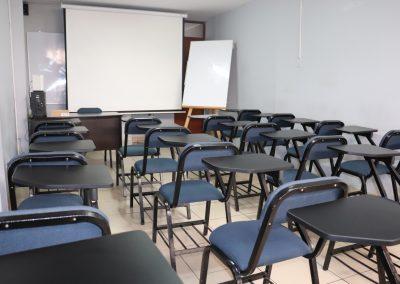 Sala 5 Los Olivos, carpetas